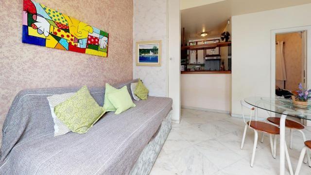 Apartamento à venda com 1 dormitórios em Copacabana, Rio de janeiro cod:760 - Foto 4