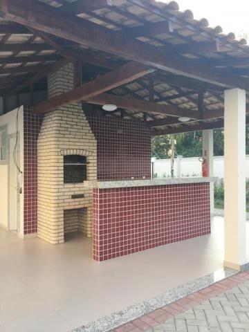 Apartamento à venda com 2 dormitórios em Adhemar garcia, Joinville cod:V34010 - Foto 4