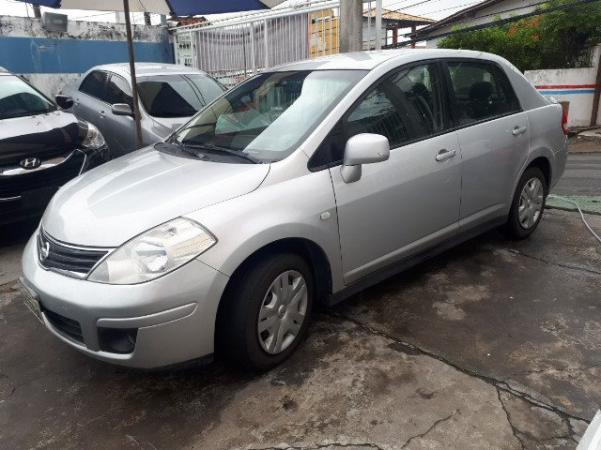 Tiida 2011 1.8 Sedan Flex - Ipva pago,Super conservado, Excelente custo X Benefício