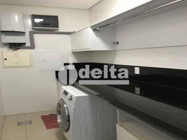 Casa de condomínio à venda com 3 dormitórios em Shopping park, Uberlândia cod:33408 - Foto 17