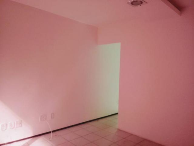 Sala para alugar, 43 m² por r$ 950,00/mês - jardim renascença - são luís/ma - Foto 4