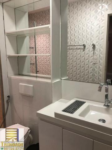 T- Ótimo Apartamento No Renascença _ 3 Quartos _ Móveis Projetados - Foto 5