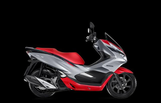 Honda Pcx - Foto 2