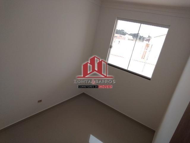 Casa à venda com 3 dormitórios em Eucaliptos, Fazenda rio grande cod:CA00115 - Foto 12