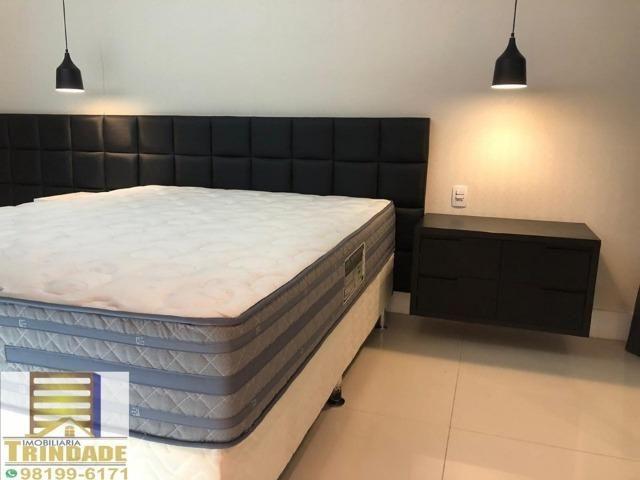 T- Ótimo Apartamento No Renascença _ 3 Quartos _ Móveis Projetados - Foto 2