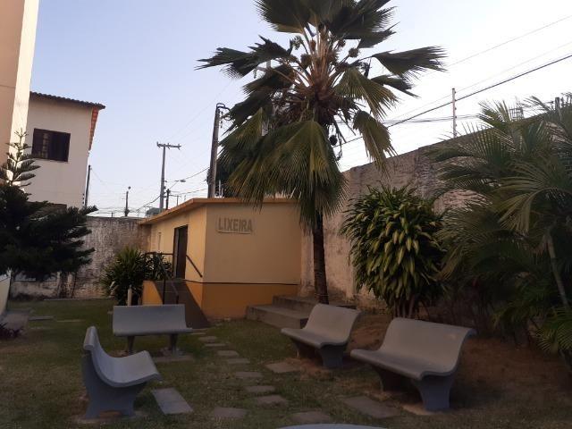 Serrinha - Apartamento 44,39m² com 2 quartos e 1 vaga - Foto 10