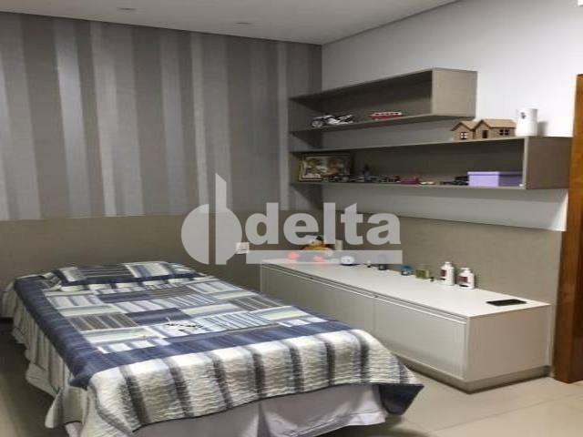 Casa de condomínio à venda com 3 dormitórios em Shopping park, Uberlândia cod:33408 - Foto 11