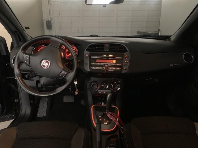 Fiat Bravo Sporting 1.8 Dualogic O MAIS NOVO ANUNCIADO AQUI - Foto 11