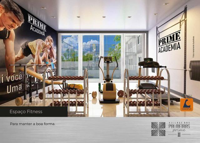 07 - COHAM- Apartamentos 100% FINANCIADO! - Foto 3