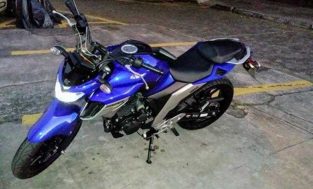 Yamaha Fazer 250/ FZ25