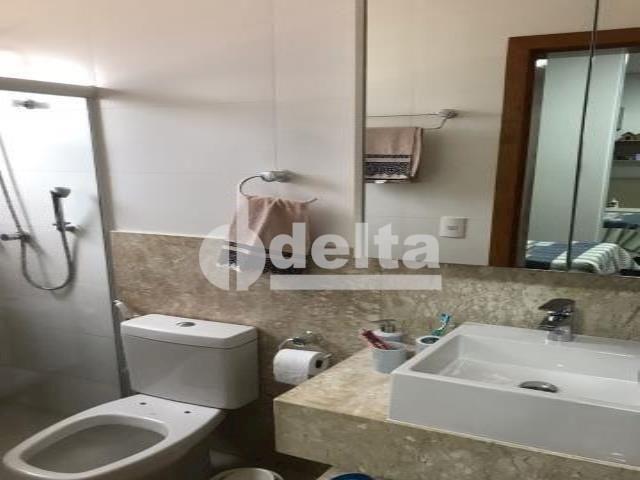 Casa de condomínio à venda com 3 dormitórios em Shopping park, Uberlândia cod:33408 - Foto 10