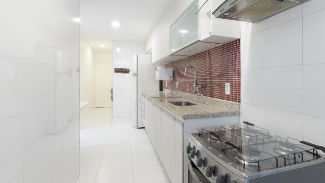 Apartamento à venda com 4 dormitórios em Gávea, Rio de janeiro cod:1071 - Foto 12
