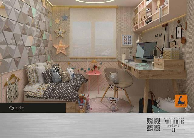 07 - COHAM- Apartamentos 100% FINANCIADO!