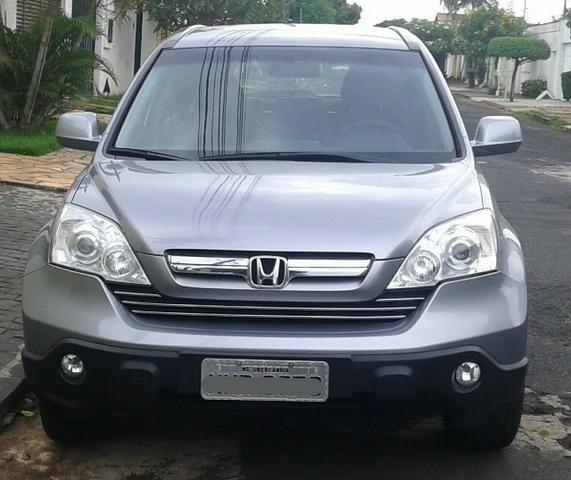 Honda CR V - Foto 3