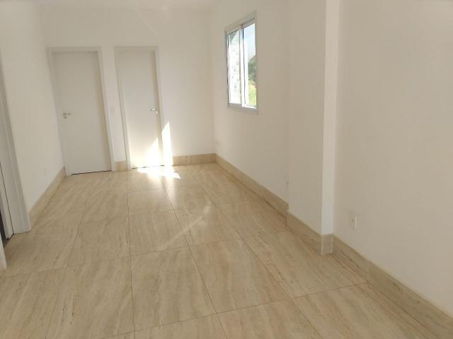 Apartamento aluguel 4 quartos no buritis com suíte 3 vagas - Foto 3