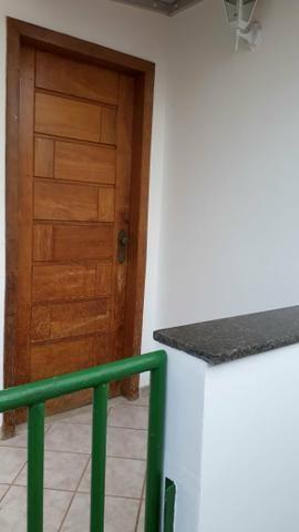 Apartamento 1/4 semi-mobiliado em local tranquilo no Saboeiro - Foto 2