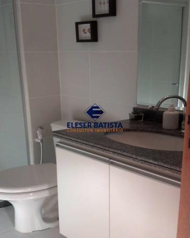 E.X.C.E.L.E.N.T.E >> AP 02 quartos no Condomínio Riviera - Foto 9