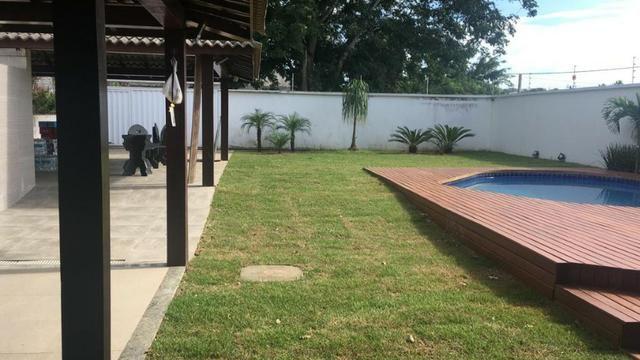 Belíssima casa em São Pedro da Aldeia - Baln. Vinhateiro - Foto 18