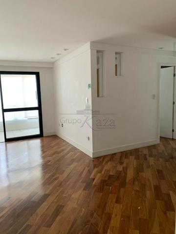 Apartamento de 3 dormitórios, sendo 1 suíte de 105m² no Jd Aquarius - Foto 5