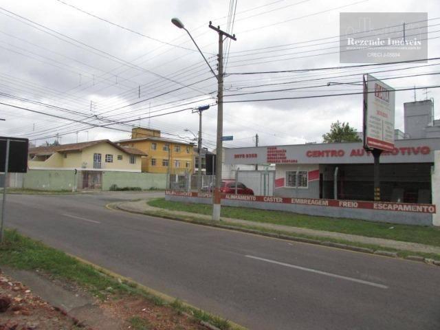 Terreno à venda, 440 m² por R$ 420.000,00 - Capão Raso - Curitiba/PR - Foto 8