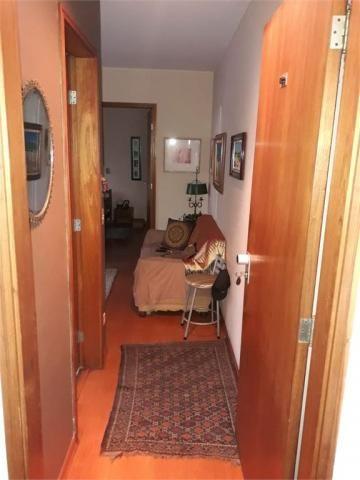 Apartamento à venda com 1 dormitórios em Consolação, São paulo cod:170-IM407868 - Foto 17