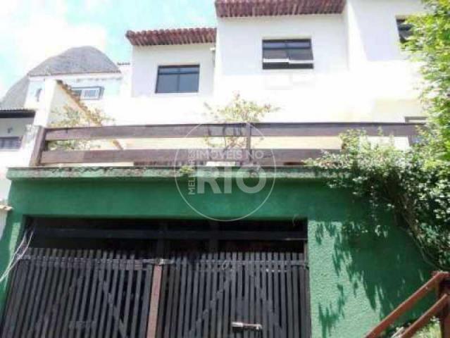 Casa à venda com 3 dormitórios em Grajaú, Rio de janeiro cod:MIR2431 - Foto 16