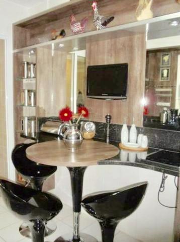Grand Club - Apartamento 3 dormitórios - Vila Ema - Aceito permuta - Foto 4