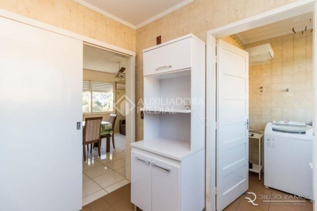 Apartamento para alugar com 2 dormitórios em Nonoai, Porto alegre cod:300759 - Foto 8