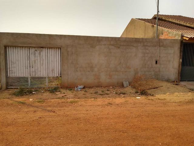 Vendo terreno no bairro aroeira - Foto 4
