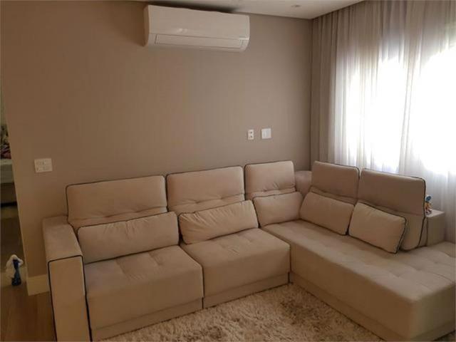Apartamento à venda com 3 dormitórios em Jardim santa mena, Guarulhos cod:170-IM407592 - Foto 3