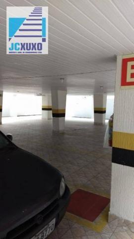 Apartamento com 2 dormitórios para alugar, 65 m² por r$ 1.600/mês - Foto 13
