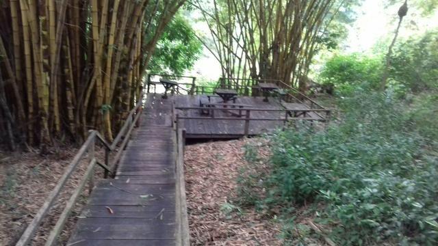 Vendo ágio de um terreno 12×55 com acesso ao rio - Foto 7