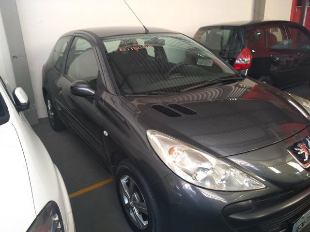 Peugeot 207* flex 1.4 completo* preço promocional - Foto 3
