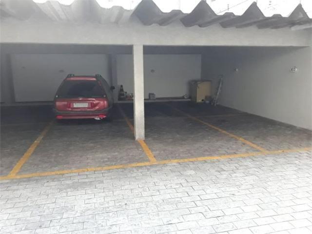 Apartamento à venda com 1 dormitórios em Consolação, São paulo cod:170-IM407868 - Foto 7