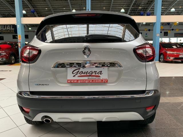 Renault Captur Intense 2.0 16V 5P Automatica ! Baixo km ! - Foto 12