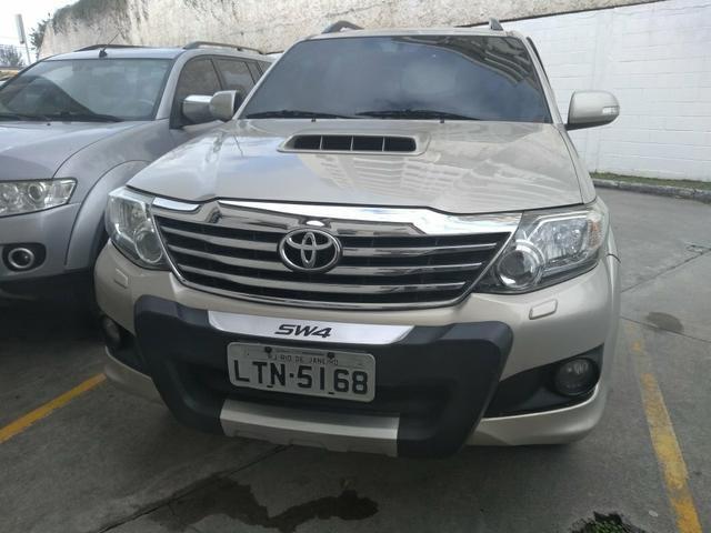 Hilux SW4 Diesel 2013 7Lug * 1 ano de Garantia* Raion Mitsubishi 3504 5000