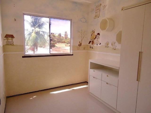 Casa em Cond na Lagoa Redonda - 100m² - 3 Quartos - 2 Vagas (CA0582) - Foto 12