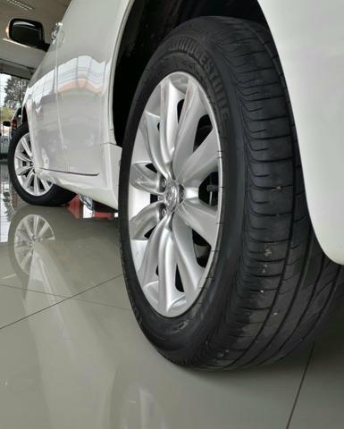 Corolla altis 2.0 flex 16v automático 2013 - Foto 10