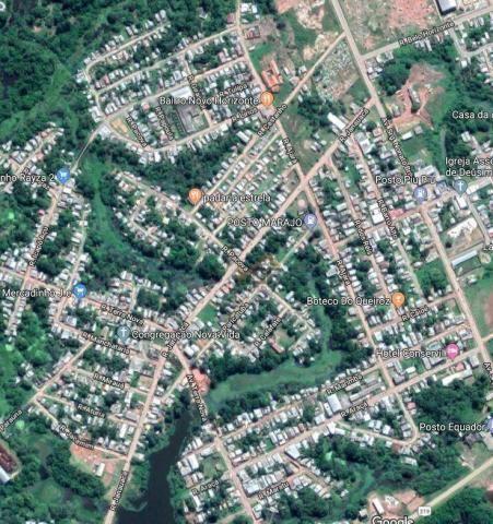 Área à venda, 197 m² por r$ 132.077 - urbano horizonte - careiro/am - Foto 2
