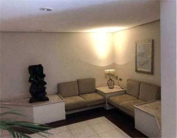 Apartamento à venda com 2 dormitórios em Pinheiros, São paulo cod:170-IM396171 - Foto 15