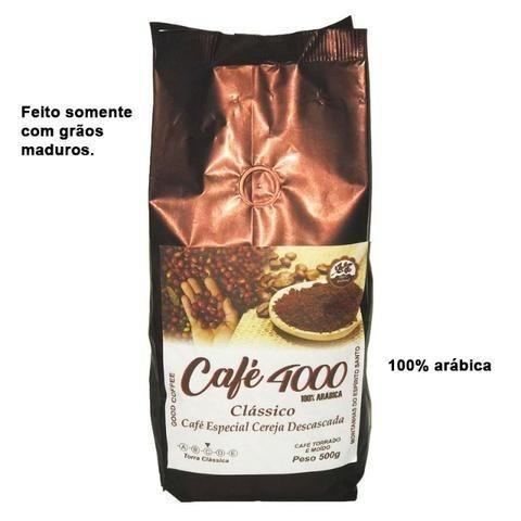 Café 100 % arábica de Espírito Santo- ES - Foto 2