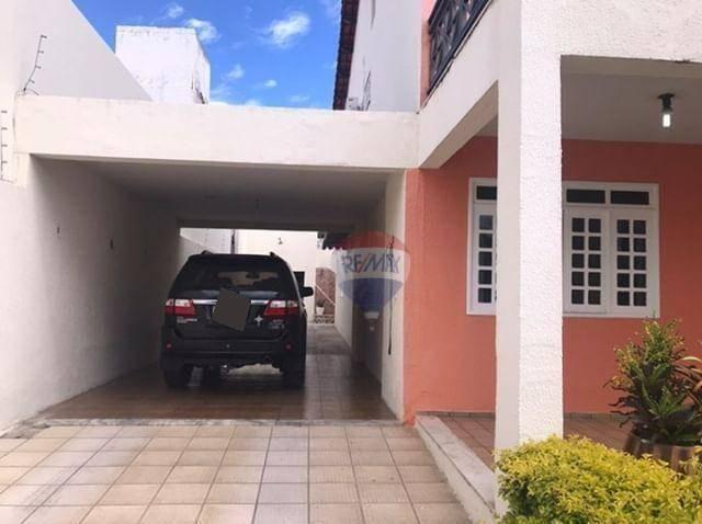 Casa com 5 dormitórios à venda, 346 m² por r$ 1.365.000 - são miguel - juazeiro do norte/c - Foto 13