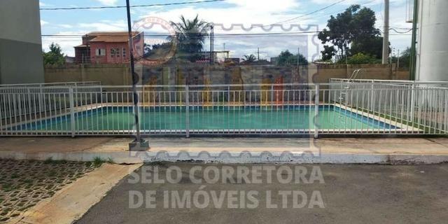Otimo Apartamento no Condominio Residencial Costa Verde em VG - Foto 10