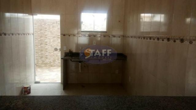 KE- Casa Pronta c/ 2 quartos em Unamar- Cabo Frio - Foto 3