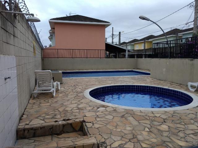 Casa em condominio só 259 mil SJC troca com maior valor - Foto 15