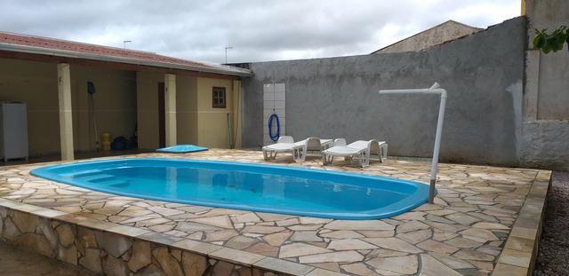 Casa em Guaratuba com Piscina - Foto 10