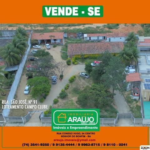 Imóvel localizado no Condomínio Campo Clube, Bairro Maristas, Areá mais nobre da Cidade - Foto 4