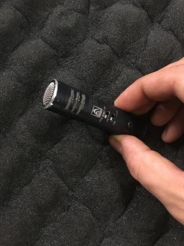 Microfone amplitronix apx6367 - Foto 3