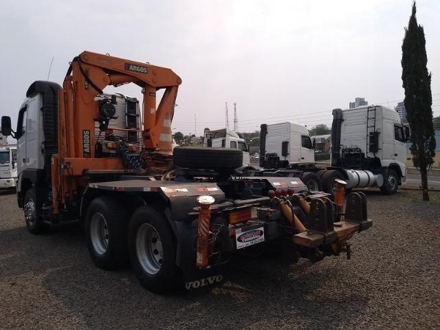 FH 380 2002 Guidaste + Reboque para caminhões - Foto 3