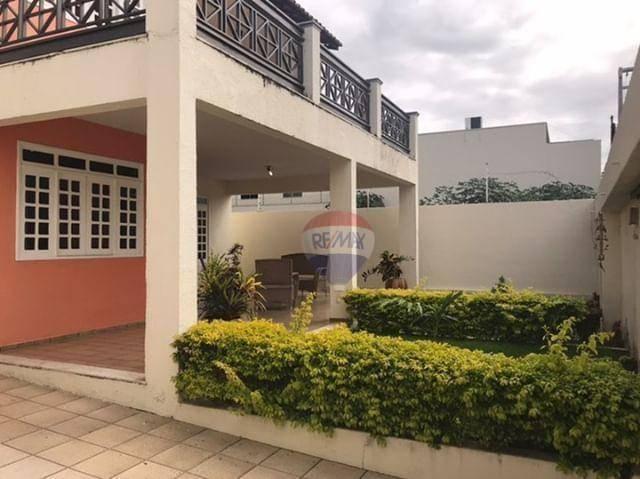 Casa com 5 dormitórios à venda, 346 m² por r$ 1.365.000 - são miguel - juazeiro do norte/c - Foto 16